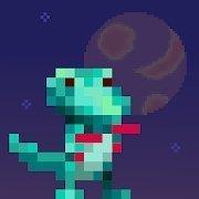 赏金猎人太空蜥蜴