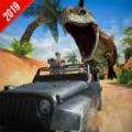 恐龙逃脱模拟