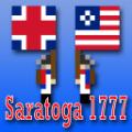 像素兵团萨拉托加战役