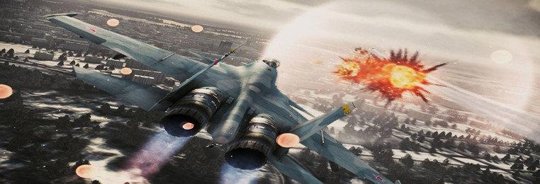 空战题材游戏合集