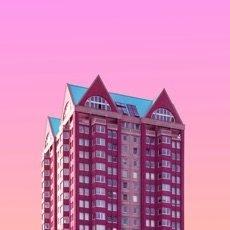 世界级建筑师