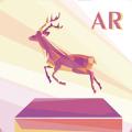 AR小鹿跳一跳