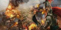 热血三国类游戏下载-好玩的热血三国游戏合集