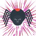 烟花巷里的蜘蛛