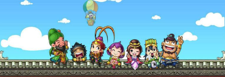 Q版三国游戏下载-最受欢迎的Q版三国手游合集