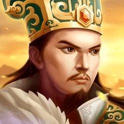 三国志之雄霸武神