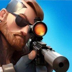 crime shooter