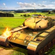 狂怒的坦克