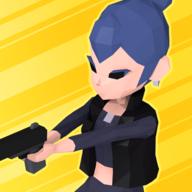 射击射击间谍