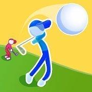 高尔夫球比赛