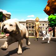 虚拟宠物逃生