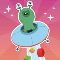 块状外星人