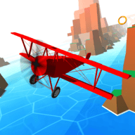 空中飞行赛车