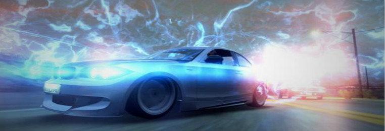 赛车驾驶模拟游戏合集