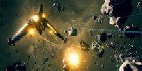 以外太空为题材的射击游戏-好玩的太空飞船射击游戏推荐