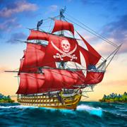 海盗船战斗仿真器