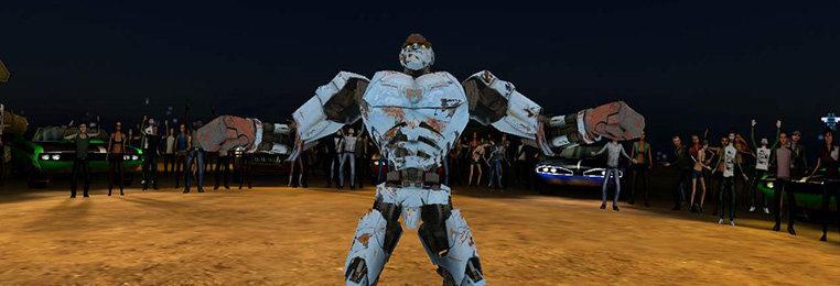 机器人格斗游戏大全-好玩的机器人格斗游戏下载-2019机器人格斗游戏排行