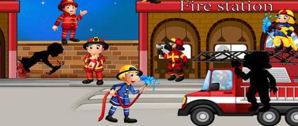 消防类游戏大全