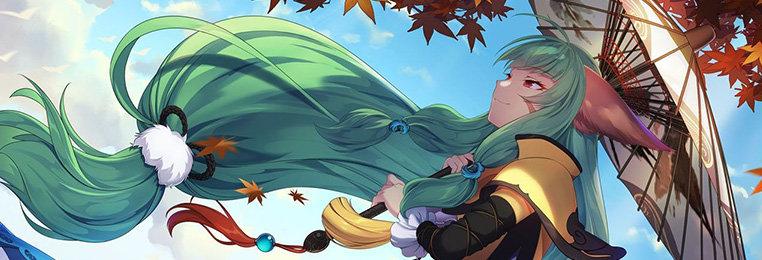 卡通动漫风格手游下载-卡通动漫风格手游大全-2019卡通动漫风格手游排行榜