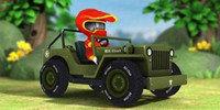 越野车驾驶游戏大全-越野车模拟驾驶游戏下载