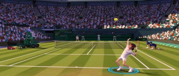 网球类手机游戏大全-好玩的网球手机游戏下载