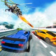 直升机VS涡轮汽车