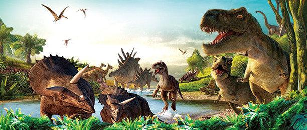 关于恐龙的手机游戏下载-2019最新恐龙游戏大全