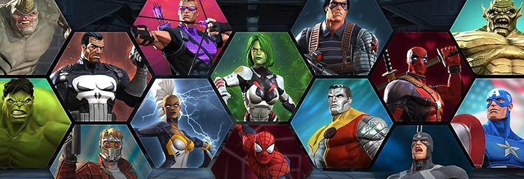 超级英雄格斗游戏下载-超级英雄格斗游戏推荐-超级英雄格斗游戏大全