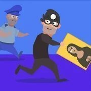 我偷东西贼6