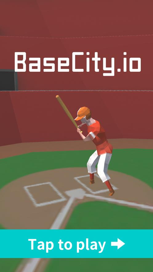 棒球城市大作战