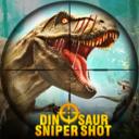 狙击手恐龙射击