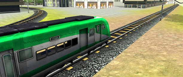 火车模拟驾驶游戏下载-真实模拟火车驾驶游戏大全