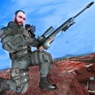 山狙击手射手