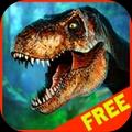 食肉恐龙3d狩猎