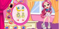 关于女生的衣服搭配的游戏-好玩的女生穿衣搭配游戏推荐