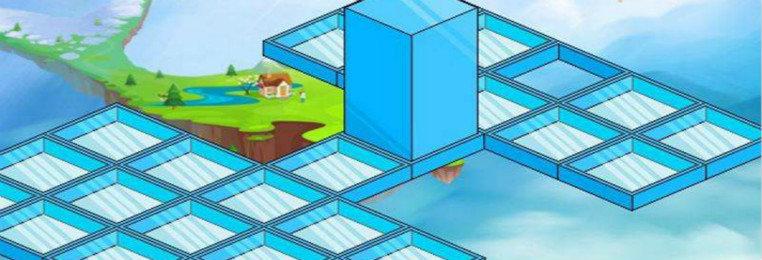 益智小游戏方块游戏-好玩的智力方块游戏-免费方块游戏合集