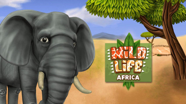 野生动物之非洲