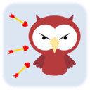 小鸟箭头射击