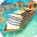港口世界造船2019