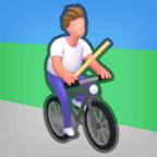 自行车跳跃破解版