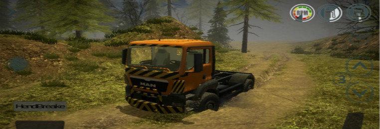 运输类游戏-大型重卡运输模拟游戏-大货车运输游戏合集