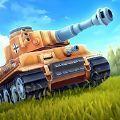 坦克战斗趣味PVP竞技