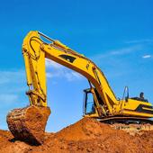 采矿与矿产探索