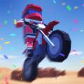 竞速摩托赛