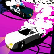 警察漂移赛车破解版