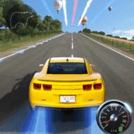 狂野极速赛车