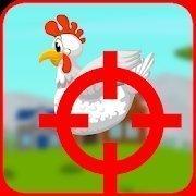 猎鸡大作战