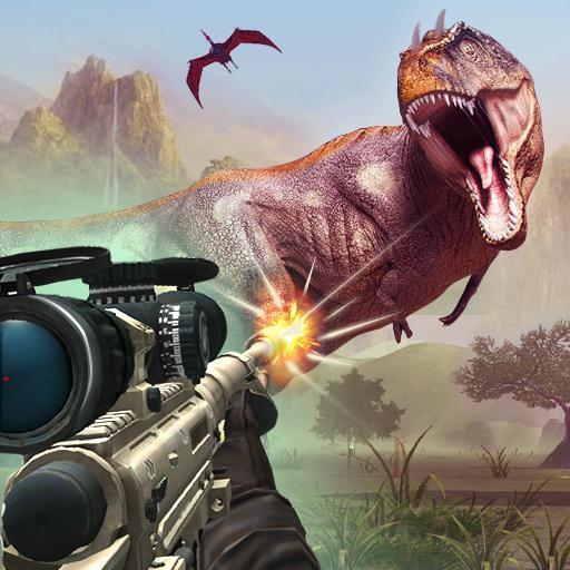 恐龙枪战射击