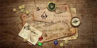 一起来寻宝游戏下载-一起来寻宝红包可赚钱游戏下载-一起来寻宝游戏合集
