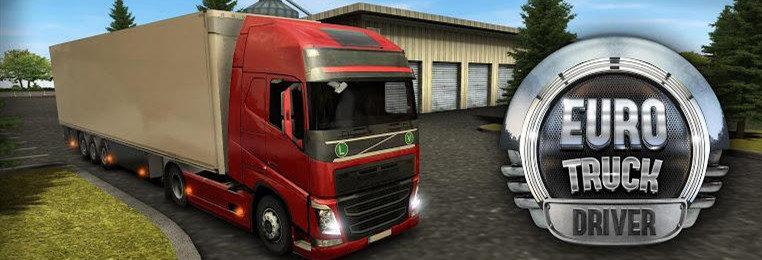 类似中国卡车之星的模拟卡车游戏大全